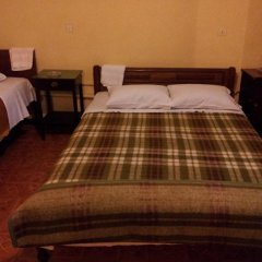 Отель Efesos - Hostel Греция, Афины - отзывы, цены и фото номеров - забронировать отель Efesos - Hostel онлайн комната для гостей