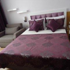 Bilkay Hotel 3* Стандартный номер с различными типами кроватей
