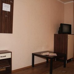 Гостевой Дом Лилия Стандартный номер с двуспальной кроватью фото 4