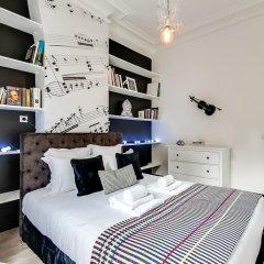 Апартаменты Sweet Inn Apartments -Saint Germain комната для гостей фото 5