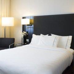 AC Hotel Madrid Feria by Marriott 4* Номер Делюкс с различными типами кроватей фото 3