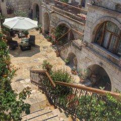 Erenbey Cave Hotel Турция, Гёреме - отзывы, цены и фото номеров - забронировать отель Erenbey Cave Hotel онлайн фото 2