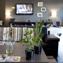Отель Villa Bellagio IGR Villejuif гостиничный бар
