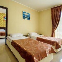 Гостиница Guest House Golden Kids Номер Делюкс с различными типами кроватей фото 13