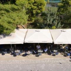 Phidias Hotel Афины пляж