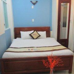 I-hotel Dalat Стандартный номер фото 4