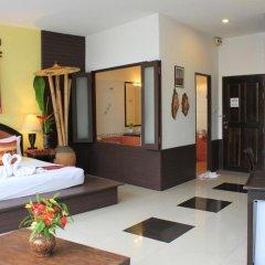 Mook Anda Hotel 2* Стандартный номер с различными типами кроватей фото 23
