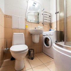 Апартаменты Queens Apartments 2 ванная