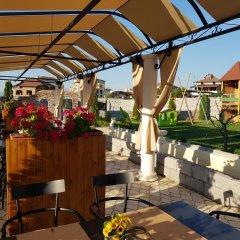 Boutique Hotel Colosseo Сандански бассейн
