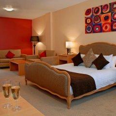Antoinette Hotel Wimbledon 3* Люкс с различными типами кроватей