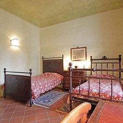 Отель Villa La Cetina Реггелло детские мероприятия