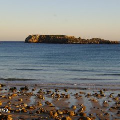 Отель Vivenda Golfinho Sagres пляж фото 2