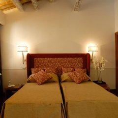 Hotel Condotti 3* Стандартный номер с двуспальной кроватью