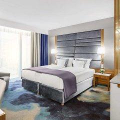 Hotel Villa Testa 3* Номер Делюкс с различными типами кроватей фото 2