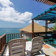 Отель Dusit Buncha Resort Koh Tao 3* Номер Делюкс с различными типами кроватей фото 8