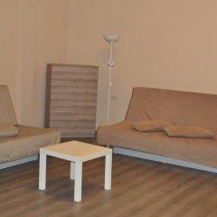 Апарт-Отель Арнеево Улучшенные апартаменты с различными типами кроватей фото 34
