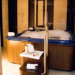 Hotel Cordoba Center 4* Люкс Премиум с различными типами кроватей фото 6