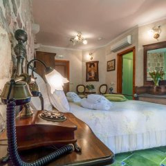 Hotel Monte Cristo 4* Стандартный номер с двуспальной кроватью фото 4