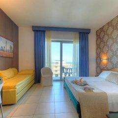 Hotel Sole 3* Стандартный номер с различными типами кроватей фото 14