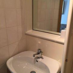 Отель Gästehaus Drexl ванная фото 2