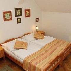 Hotel Sant Georg 4* Стандартный номер с двуспальной кроватью фото 11