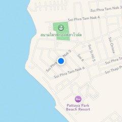 Отель Dacha beach Таиланд, Паттайя - отзывы, цены и фото номеров - забронировать отель Dacha beach онлайн городской автобус