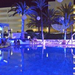 Апартаменты Sol House The Studio Calviá Beach развлечения