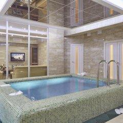 Гостиница Лефортово бассейн