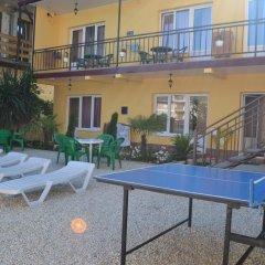 Гостиница Guest house Solnechny Dvorik детские мероприятия фото 2