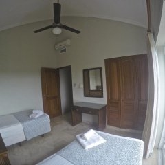 Отель Laguna Golf White Sands Apartment Доминикана, Пунта Кана - отзывы, цены и фото номеров - забронировать отель Laguna Golf White Sands Apartment онлайн комната для гостей фото 3
