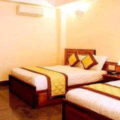 Olympic Hotel 3* Улучшенный номер с разными типами кроватей фото 5