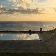 Отель Casa da Bela Vista пляж