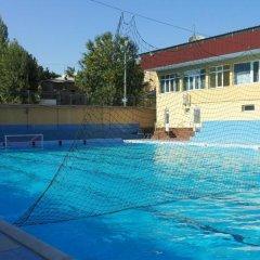 Отель Мехнат Узбекистан, Ташкент - 1 отзыв об отеле, цены и фото номеров - забронировать отель Мехнат онлайн бассейн фото 3