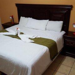 Apart Hotel Pico Bonito комната для гостей фото 2