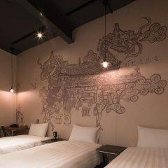 Cho Hotel 3* Стандартный номер с различными типами кроватей фото 6