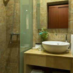Отель Kecharis ванная