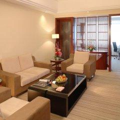 Oriental Garden Hotel 4* Улучшенный люкс с различными типами кроватей