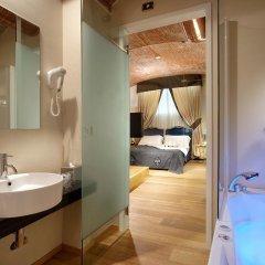 Graziella Patio Hotel 4* Люкс фото 5
