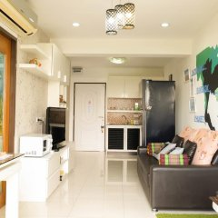 Отель Bann Sabai Rama Iv Бангкок интерьер отеля фото 3