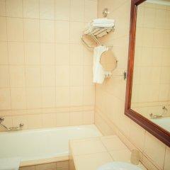 Гостиница Царьград 5* Стандартный номер с различными типами кроватей фото 20