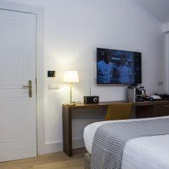 Отель GKK Exclusive Private Suites Номер Делюкс с различными типами кроватей фото 8