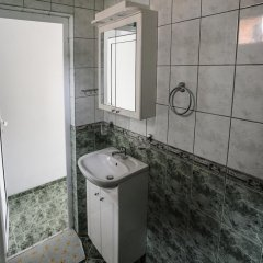 Отель Guest House Desi Балчик ванная