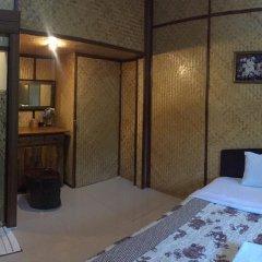 Отель Khun Mai Baan Suan Resort детские мероприятия