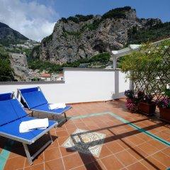 Отель Appartamento Paradiso Италия, Амальфи - отзывы, цены и фото номеров - забронировать отель Appartamento Paradiso онлайн