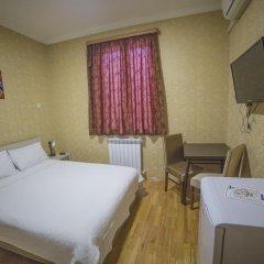 Hirmas Hotel 3* Стандартный номер с двуспальной кроватью фото 10