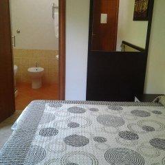 Отель La Rosa Синискола удобства в номере фото 2