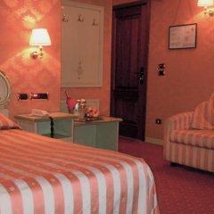 Отель Lux Италия, Венеция - 5 отзывов об отеле, цены и фото номеров - забронировать отель Lux онлайн удобства в номере