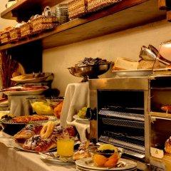 Отель Parker питание фото 3