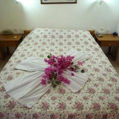 Отель Baba Motel Стандартный номер с различными типами кроватей фото 2