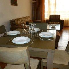 Отель Eagles Nest Aparthotel Болгария, Банско - отзывы, цены и фото номеров - забронировать отель Eagles Nest Aparthotel онлайн питание